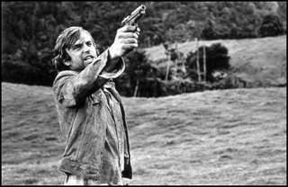 New Zealands' Robert De Niro - Sam Neill.