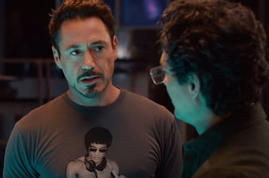 donotreuse-avengers-bruce-lee-shirt-robert-downey-jr-2015-billboard-650.jpg